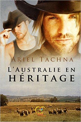 TACHNA Ariel - L'Australie en héritage  51fmxe11