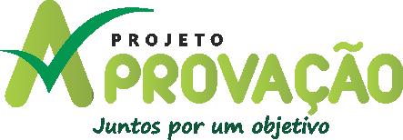 Turma de Simulado Projeto Aprovação Logo_f10