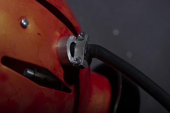 Réparer mandarine / Oceanic Sun Light 800W 120-240 Vac-Dc  Image211