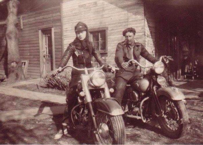 NOSTALGIA vieilles photos d'époque - Page 2 Nostal10