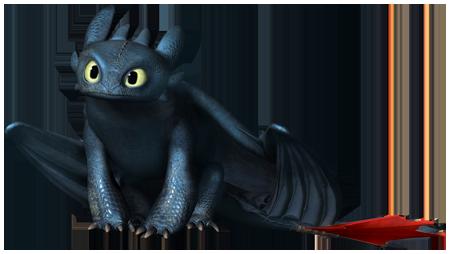 Cum să îți dresezi dragonul 2