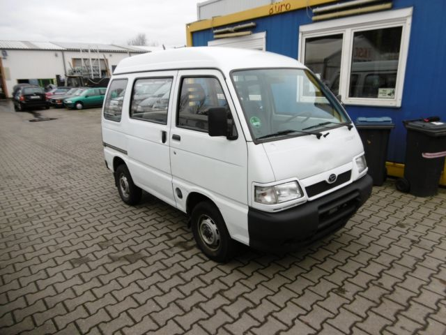 Hi from Holland + looking for a van _2710