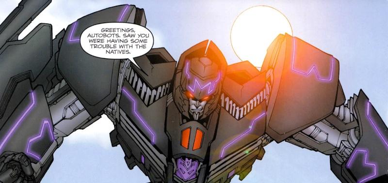 Decepticon Commander, Megatron 1_prof11