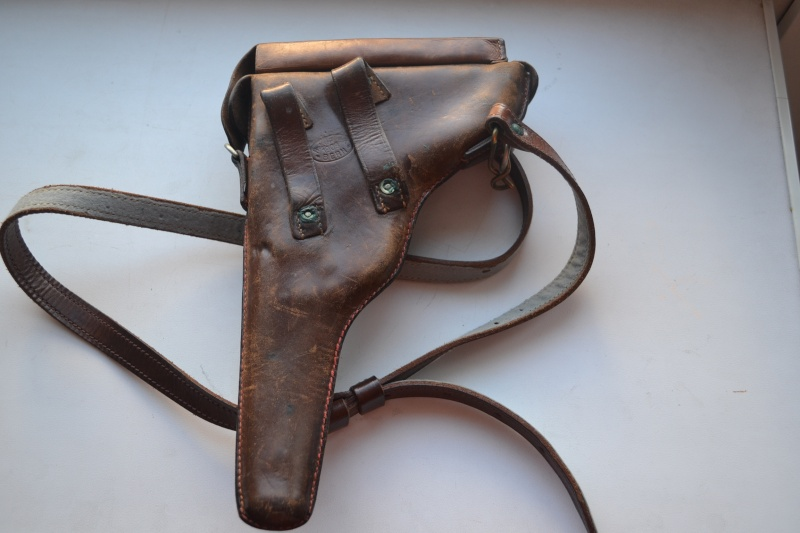 Swiss Luger Holsters 5_210