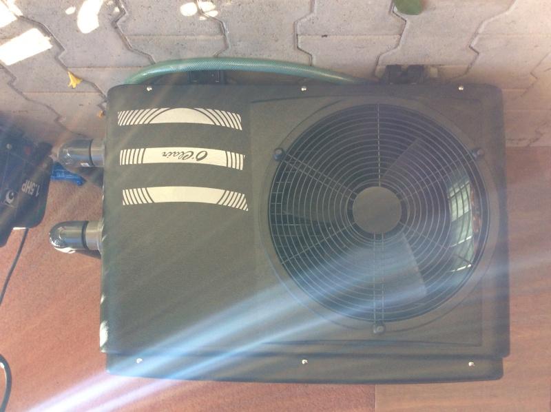 Branchement électrique PAC o'clair sur tableau Diffazur Image15