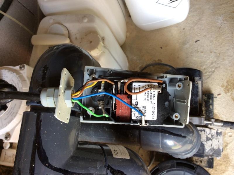 Branchement électrique PAC o'clair sur tableau Diffazur - Page 2 Image20