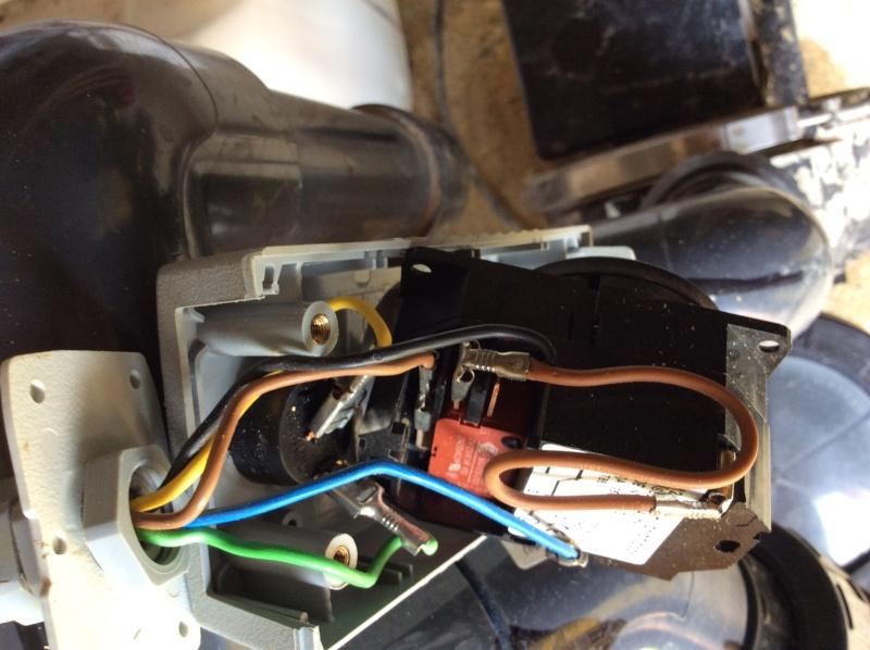 Branchement électrique PAC o'clair sur tableau Diffazur - Page 2 Image21