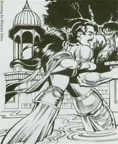 Sadaputa's Parallel worlds Chitra11