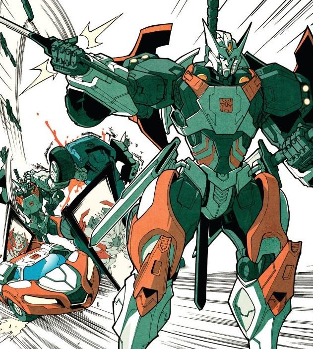 Autobot Drift Tumblr11