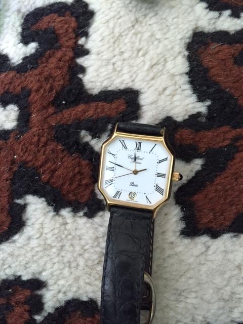 vacheron -  [Postez ICI les demandes d'IDENTIFICATION et RENSEIGNEMENTS de vos montres] - Page 2 Img_6411