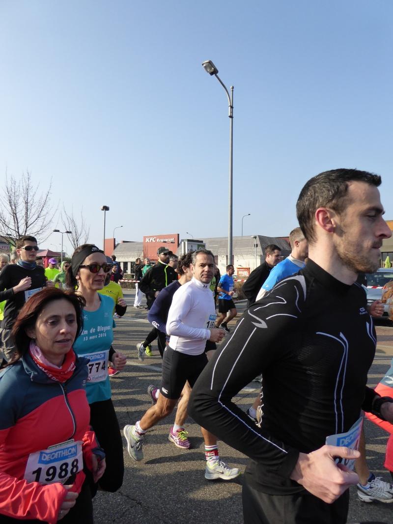 10 km et semi de Blagnac, 13 mars 2016 P1000316