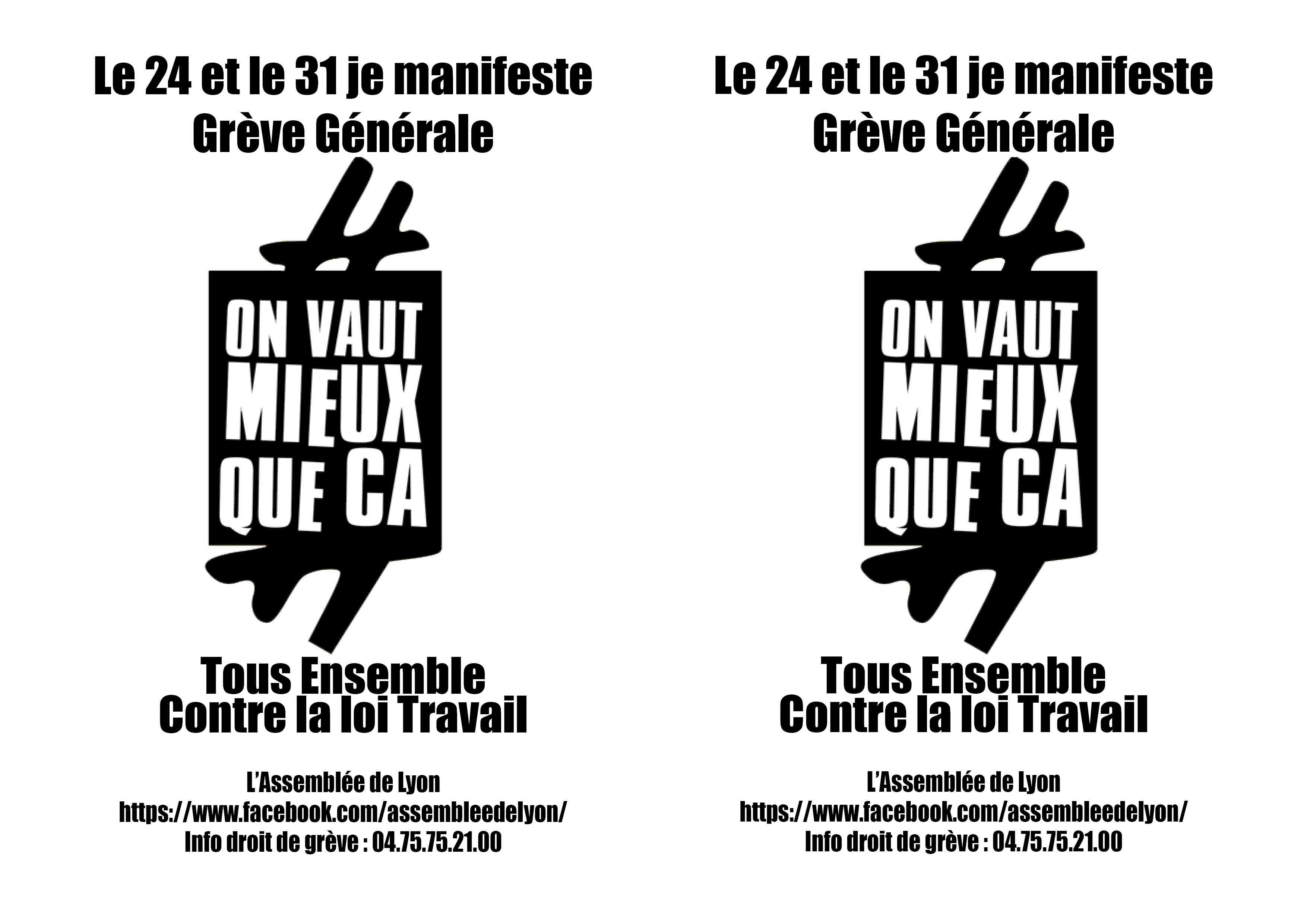 tract 24 et 31 mars Tract210
