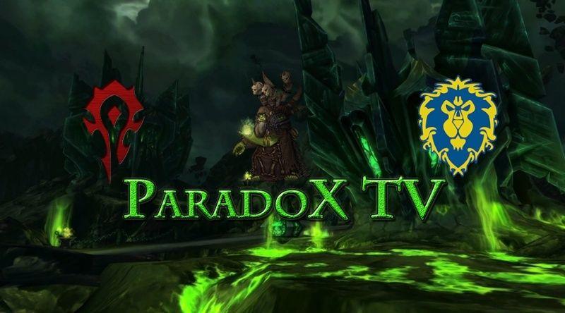 Guilde ParadoX