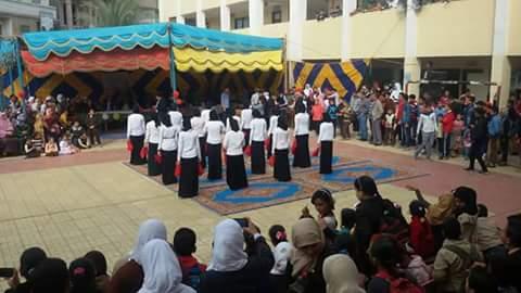 مدرسة الكردي الإعدادية المشتركة الرسمي