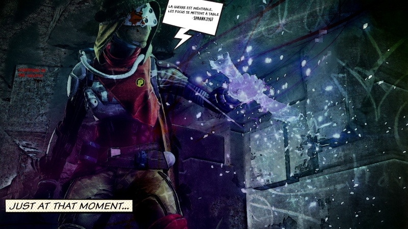 [PS4] Recherche de joueurs : Assaut Nuit Noire Spaaan10