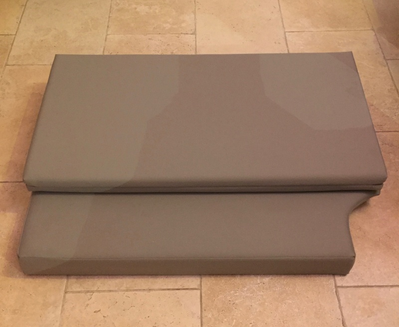 Matelas confort vw T6/T5 California ..a vendre.. Img_2412