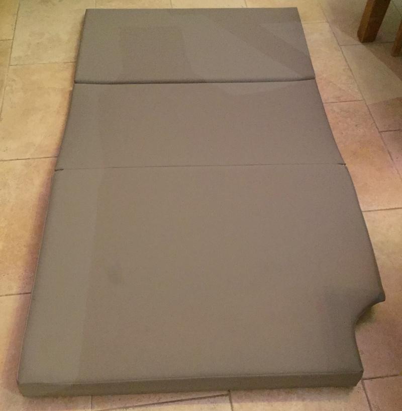 Matelas confort vw T6/T5 California ..a vendre.. Img_2413