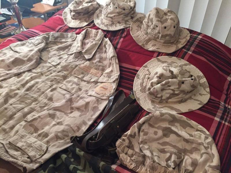 Ukrainian Iraq War collection 12596110