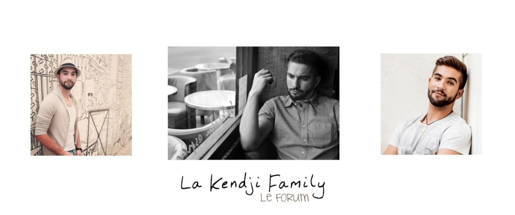 La kendji Family