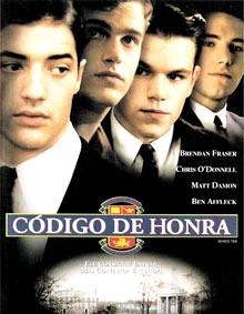 Filme Código de Honra Codigo10