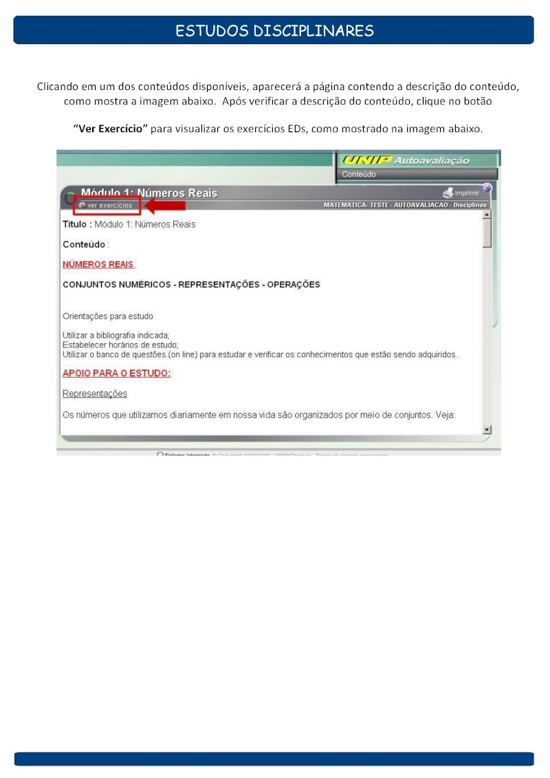 Manual de Estudos Disciplinares O_888714