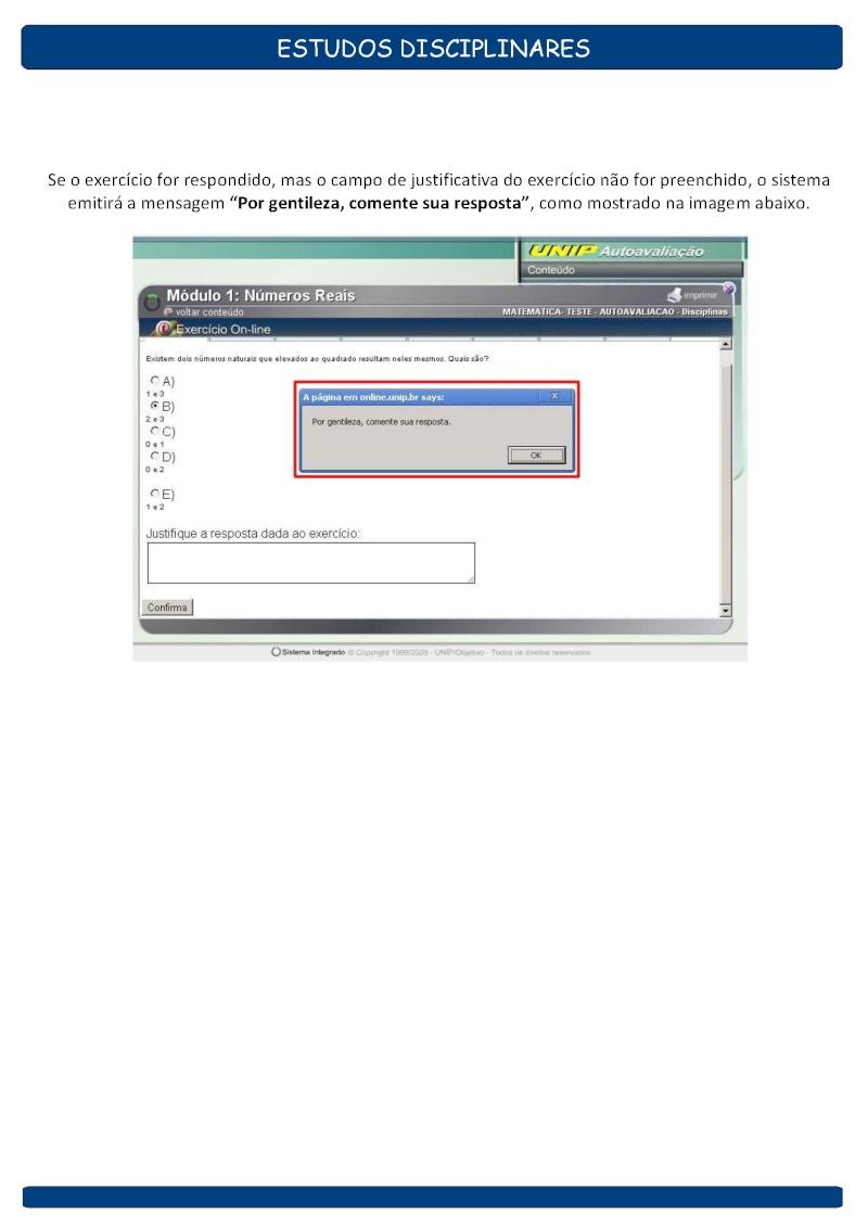 Manual de Estudos Disciplinares O_888716