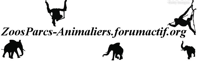 Les zoos et parcs animaliers de France