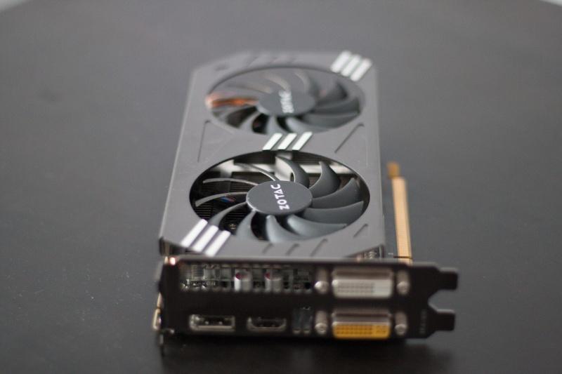 FS - GTX 970 ZOTAC  Img_6111