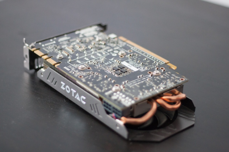 FS - GTX 970 ZOTAC  Img_6113