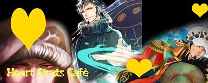 Heart Pirats Café