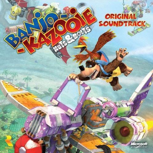 Tous les objets officiel/goodies Banjo-Kazooie 10832810