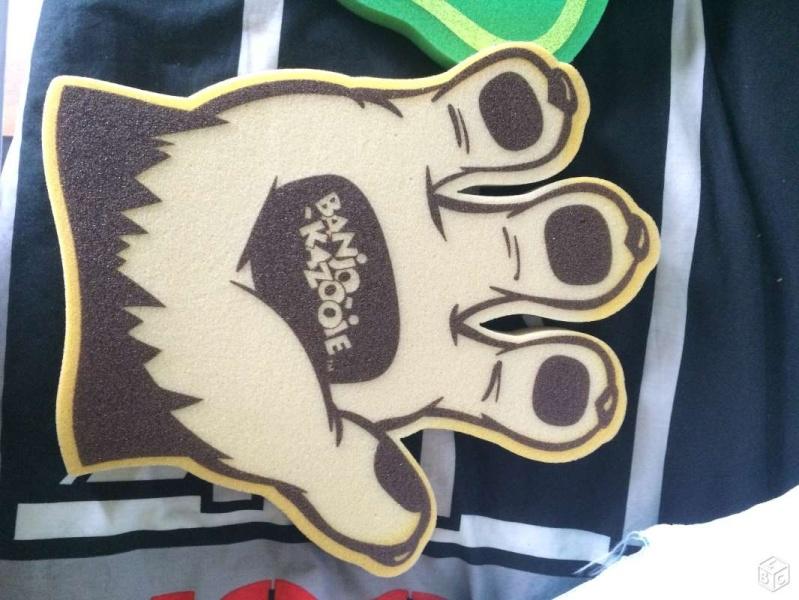 Tous les objets officiel/goodies Banjo-Kazooie 71c9f110