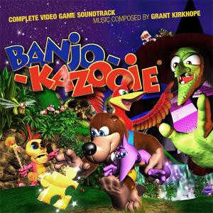 Tous les objets officiel/goodies Banjo-Kazooie Banjo_10