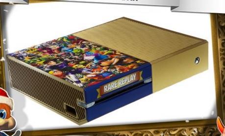 Tous les objets officiel/goodies Banjo-Kazooie Xbox_o10