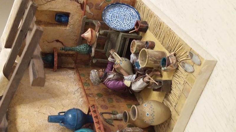 Atelier de poterie Potier12