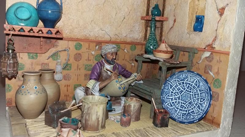 Atelier de poterie Potier13