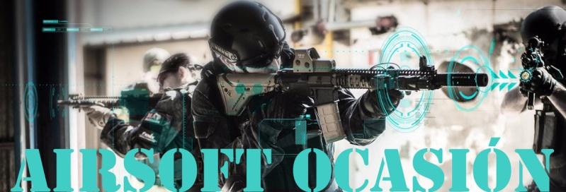 Airsoft Ocasion