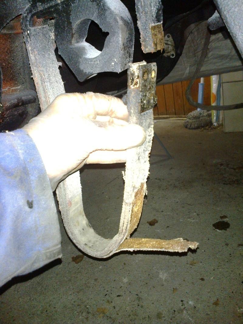 début restauration coupe bertone 1750 - Page 5 Photo137