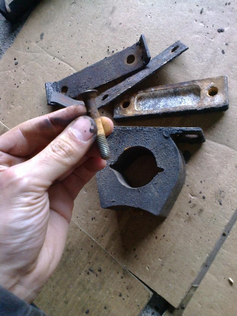 début restauration coupe bertone 1750 - Page 5 Photo142