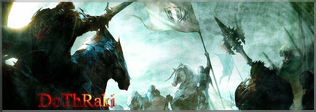 Dothraki Clan