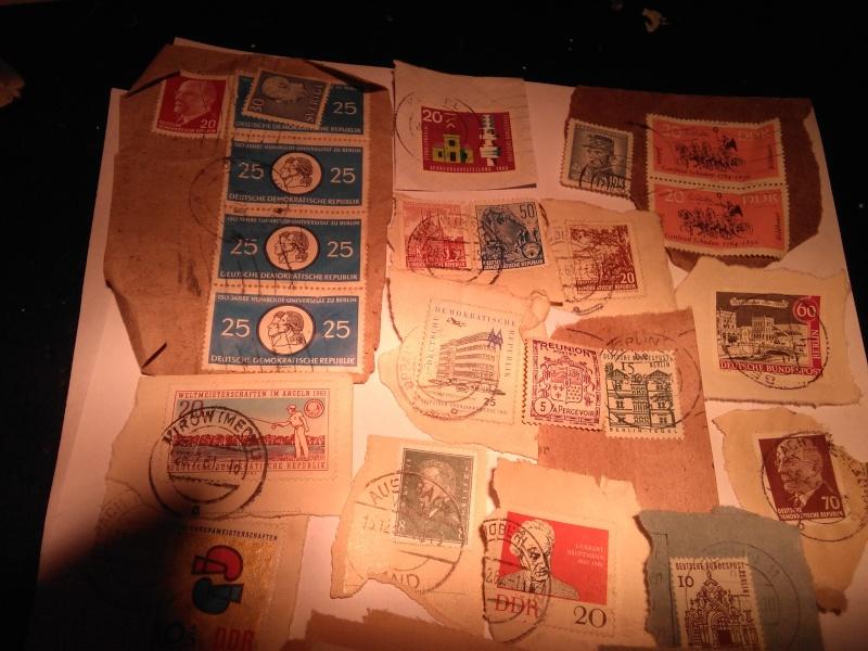Briefmarken - Briefmarken Deutschland Img_2010