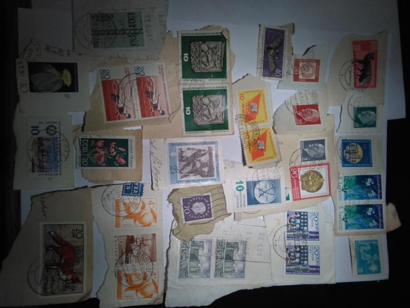 Briefmarken - Briefmarken Deutschland Img_2011