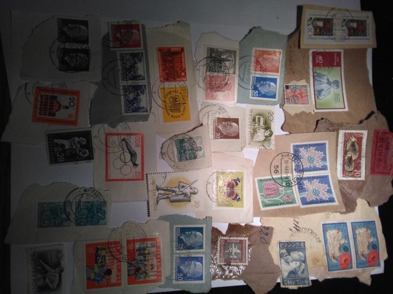 Briefmarken - Briefmarken Deutschland Img_2012