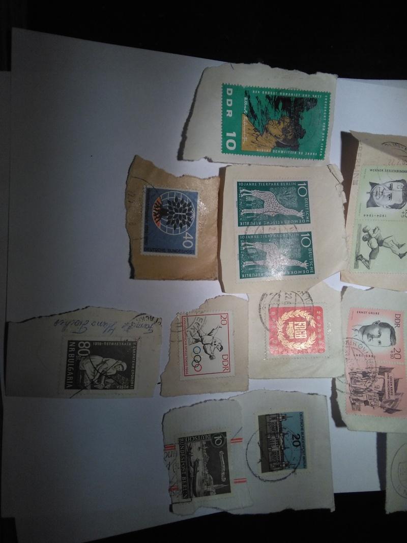 Briefmarken - Briefmarken Deutschland Img_2013
