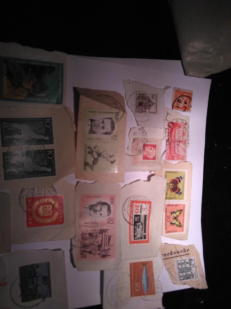 Briefmarken - Briefmarken Deutschland Img_2014