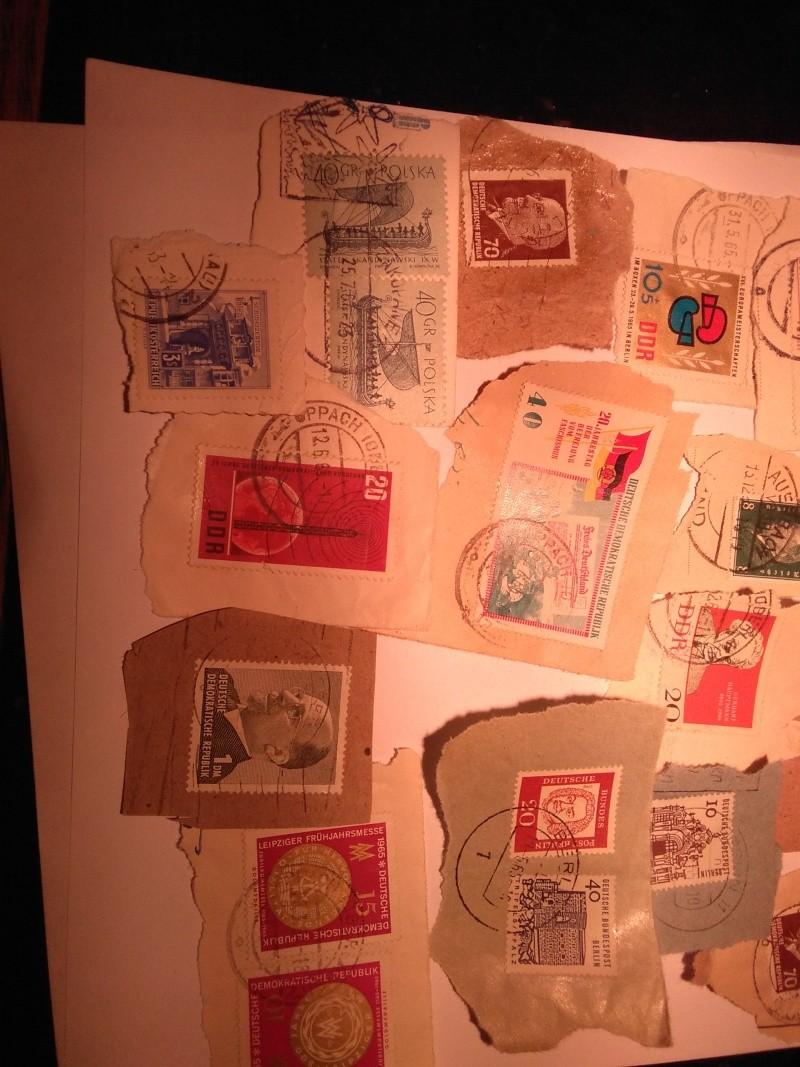 Briefmarken - Briefmarken Deutschland Img_2015