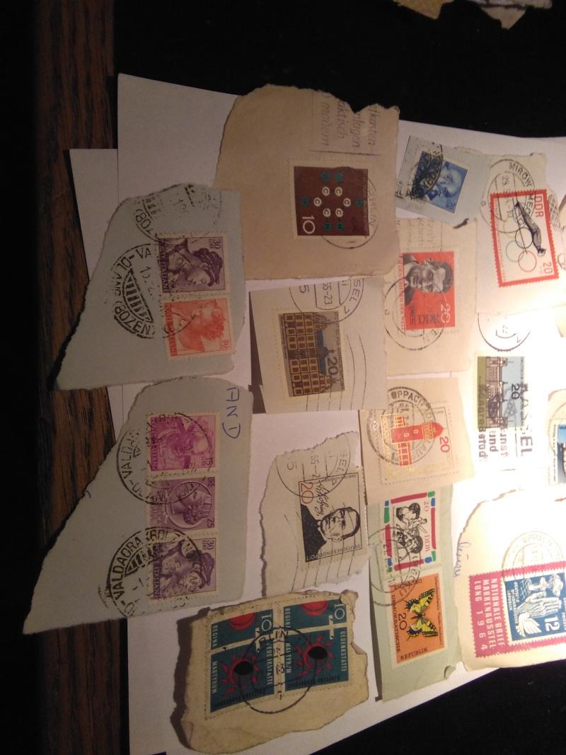 Briefmarken - Briefmarken Deutschland Img_2016