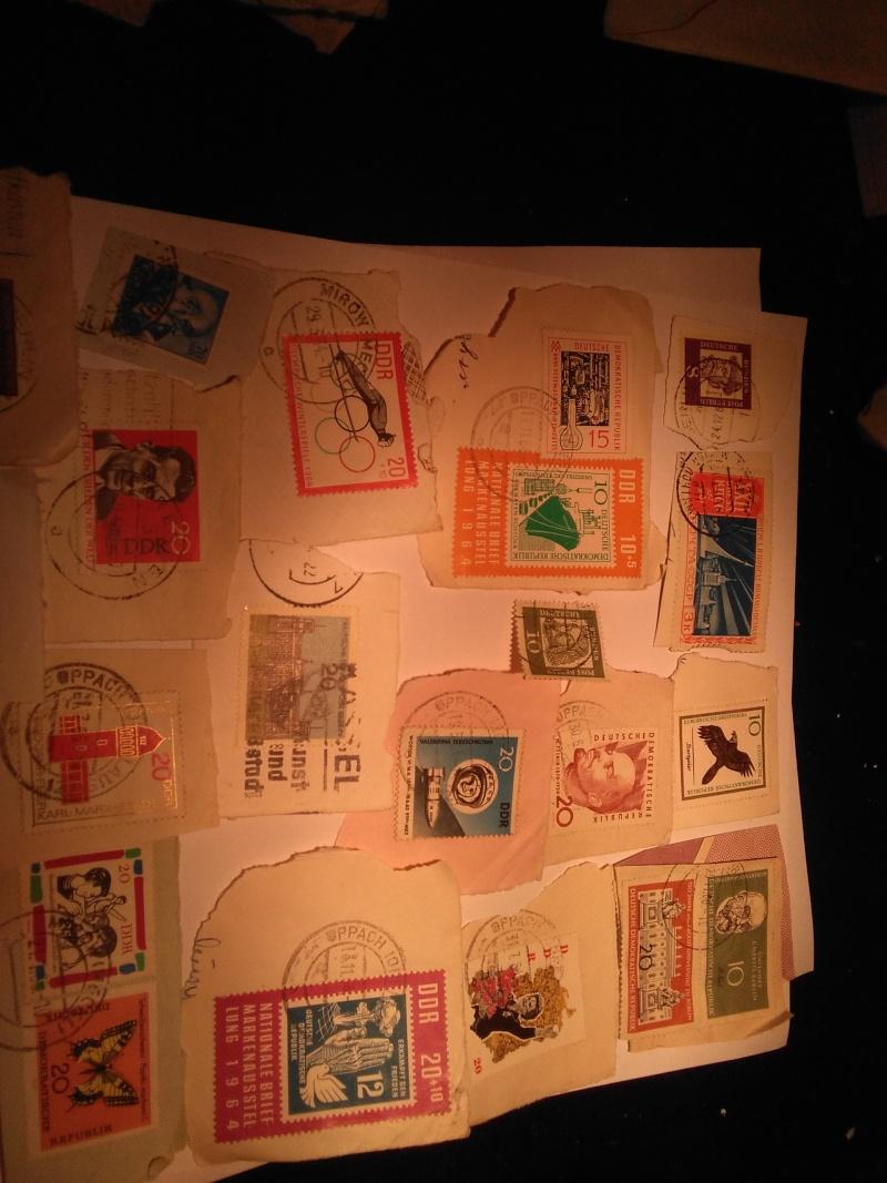 Briefmarken - Briefmarken Deutschland Img_2017