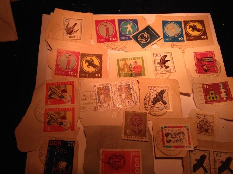 Briefmarken - Briefmarken Deutschland Img_2018