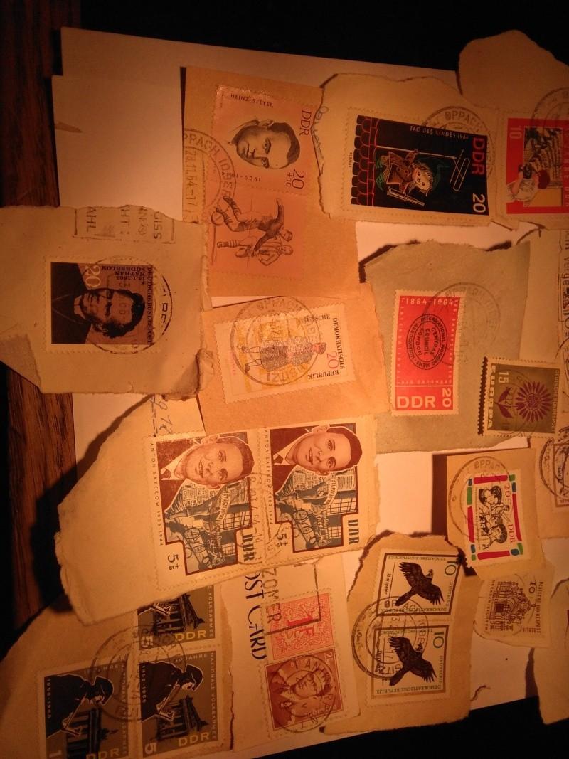 Briefmarken - Briefmarken Deutschland Img_2019